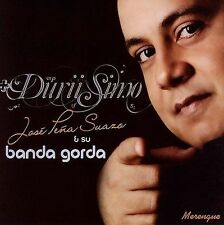 NEW - Duriisimo by Jose Peña Suazo Y La Banda Gorda
