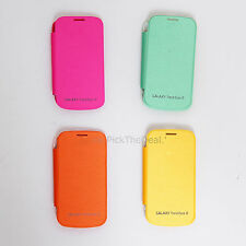 COLOR DIARY FLIP CASE COVER Samsung Galaxy Trend Lite S7390 /Fresh Duos S7392