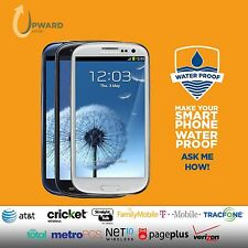 Samsung Galaxy S3 III 16,32GB -Blue White Black Straight Talk (Unlocked)
