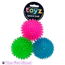 Chien chiot pet bite mâcher fetch Chase playteething espace ball toy