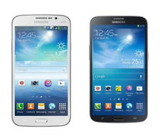 Samsung Galaxy Mega 5.8 GT-I9152 Unlocked Android Smartphone - 8GB - White/Black