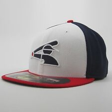 MLB Chicago White Sox Diamond Era Alternate 59Fifty Baseball Cap, Navy/White/Red