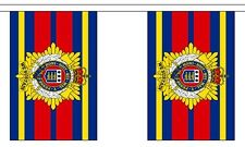 Royal Logistic Corps Party Pack Decorations Flag Bunting Table Display Flags