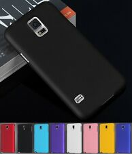 Lovely Cute Back Hard PC Skin Matte Cover Matte- Case For Samsung Galaxy