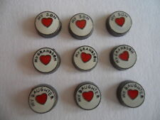 LIVING FLOATING MEMORY CHARMS ( I LOVE MY GRANDSON/SON/DAUGHTER) MEMORY LOCKETS
