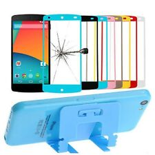 Mirror Anti-Shatter Tempered Glass Film Screen Protector for Google Nexus5Best