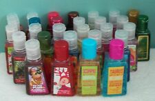 Bath & Body Works Anti-Bacterial PocketBac Hand Gel H-W - Your Choice