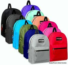 "Trailmaker Classic 17"" Backpack NWT 12 Colors Pick One FREE SHIPPING!!"
