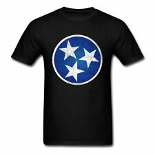 Tennessee State Flag Men's T-Shirt