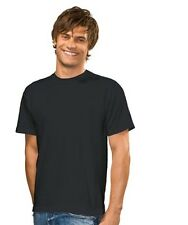 BEEFY | plain blank t-shirts men | eco fashionable fit tee | Size S-XL - New