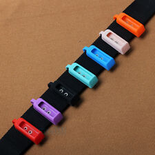 Silicon Clip Case for Fitbit Flex Bracelet Substitute for Wrist Band Wristband