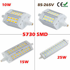1/10x Dimmable R7S J78 J118 J189 5730 SMD LED Flood Light Replacement Bulb Lamp
