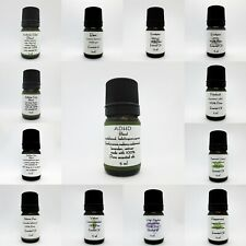 Essential Oils 5ml - Pure Therapeutic Grade Showing Oils D-L BUY 3 GET 1 FREE
