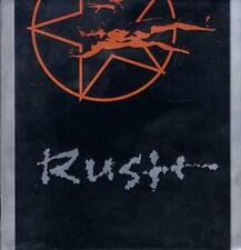 Sector 3 - Rush Compact Disc