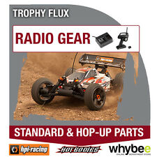 HPI TROPHY FLUX BUGGY/TRUGGY [Radio Gear] Genuine HPi Racing R/C Parts!