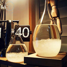 2015 Tempo Drop Weather Forecast Storm Glass