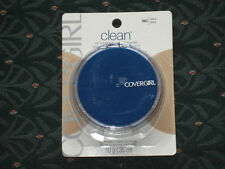CoverGirl CLEAN OIL CONTROL Pressed Powder 565 TAWNY 545 Warm Beige Compact