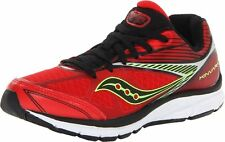 Saucony Kinvara 4 Men's (Red/Black/Citron)