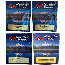 Mountain House Breakfast Courses - Delicious Meals Anytime, Anywhere