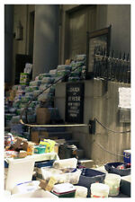 9/11 World Trade Center Supplies At St Peters Church Silver Halide Photo