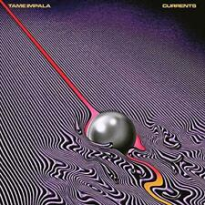 Currents - Tame Impala New & Sealed CD-JEWEL CASE Free Shipping