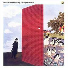 Wonderwall Music - George Harrison New & Sealed Compact Disc Free Shipping