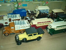 LLEDO DIE-CAST VEHICLES ~ click HERE to browse or order
