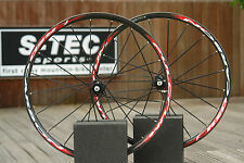 FULCRUM Red Carbon X-country, CARBON PEDALI frase, Off Road Mountain Bike