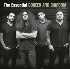 Essential Coheed and Cambria - And Cambria Coheed Compact Disc