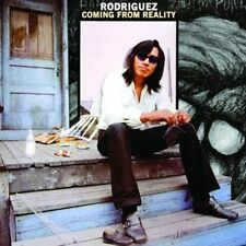 Coming from Reality - Rodriguez New & Sealed LP Free Shipping