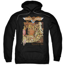"Aerosmith ""Toys In The Attic"" Hoodie, Crewneck or Long Sleeve- Adult & Child"