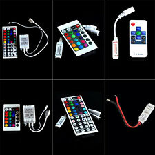 Dimming Controller 3/24/44 Keys IR LED Lights With Mini Controller Touch-tone