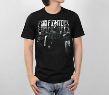 FOO FIGHTERS GRUNGE HARD ROCK MUSIC BAND VINTAGE RETRO GRAPHIC MEN T-SHIRT S-XL