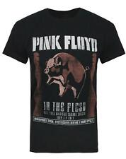 Official Pink Floyd In The Flesh Men's T-Shirt