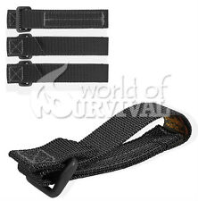 MAXPEDITION TACTIE STRAPS - ALL Colours - 7.6cm and 12.7cm / 7.6cm and 12.7cm