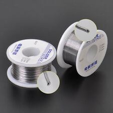 50g Rosin Core Solder 63/37 Tin Lead Line Flux Soldering Welding Iron Wire Reel