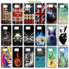 CUSTODIA COVER CASE IN TPU MORBIDA PER SAMSUNG GALAXY ALPHA G850F FANTASIA D