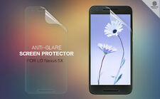 Nillkin Anti-Fingerprint Anti-Glare Matte Phone Screen Protector For LG Nexus 5X