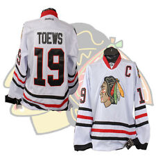 #19 Jonathan Toews Chicago Blackhawks Reebok Jersey
