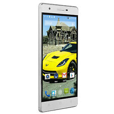 """Android Smartphone Unlocked GSM 5.0"""" inch Dual Core Dual Camera 3G GPS WIFI"""