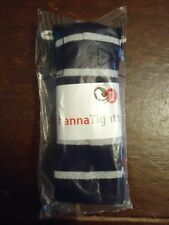 NIP HANNA ANDERSSON GIRLS HOLIDAY SPARKLE TIGHTS SIZE 80/90 HANNA SIZING