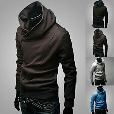 2015 Stylish Creed Hoodie Cool Slim men's Cosplay For Assassins Jacket Costume