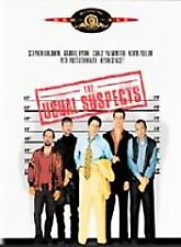 The Usual Suspects (DVD, 1999, Contemporary Classics)
