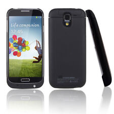 3200mAh Backup Battery Case Cover External Charger for Samsung Galaxy S4 i9500
