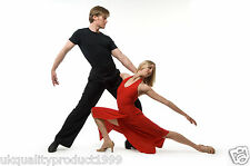 BEGINNERS STEP BY STEP GUIDE LEARN THE ART OF SALSA DANCE DVD