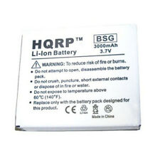 Battery for HP iPaq hx2000-hx2700 Series PDA Pocket PC, 360136-001 FA833AA#AC3