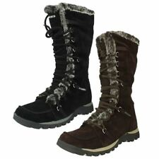 Ladies Skechers Boots The Style - Grand Jams-Unlimited