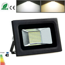30W LED Flood Light Spot Light Cool/Warm White Floodlight Outdoor Garden Lamp