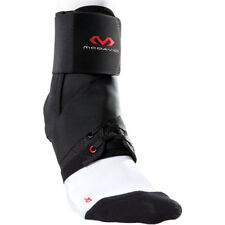 MCDAVID 195 Ultralight Ankle Brace with Straps, Level 3 Support