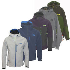 New The North Face Mens Apex Bionic hoodie jacket Choose Size nwt